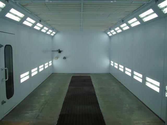 paint room inside